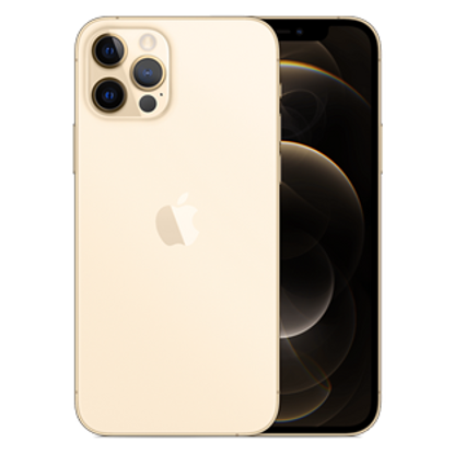 Picture of Apple iPhone 12 Pro 256GB Gold (MGMR3B)